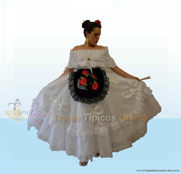Veracruz Vestido Imagui