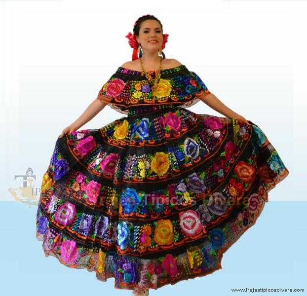 d0c3aa485 Catálogo de trajes tipicos de México